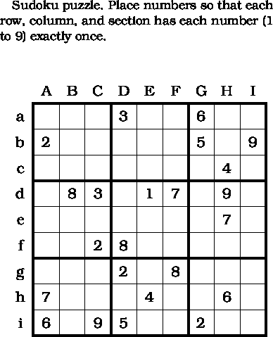 graphic relating to Multi Sudoku Printable titled Sudoku puzzle of the working day